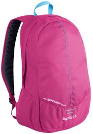 Spokey Zigsta 18L Pink 837678
