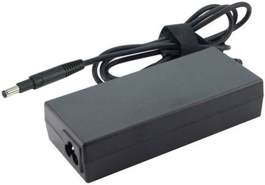 Qoltec Laptop AC Power Adapter For HP/Compaq 65W 50050
