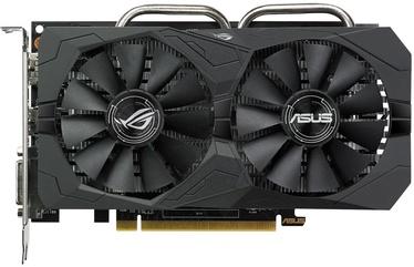 Asus ROG Strix Radeon RX 560 O4G Gaming 4GB GDDR5 PCIE ROG-STRIX-RX560-O4G-GAMING