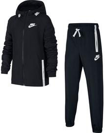 Nike Tracksuit B NSW Winger In JR 939628 010 Black S