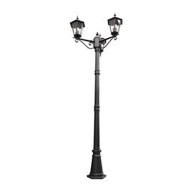 Наружное освещение Domoletti Chora 053-PL-3, 3 x 60W, E27, IP43