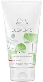 Wella Elements Renewing Conditioner 200ml