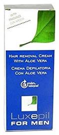 Luxepil For Men Hair Removal Cream 150ml