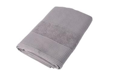 Rätik Domoletti Z-altamont 4920.0 Grey, 70x140 cm