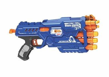 Mängurelv Tommy Toys Weapon Soft Dart Manual ZC7097