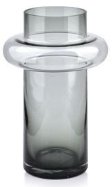 Mondex Serenite Vase Grey 20.5cm