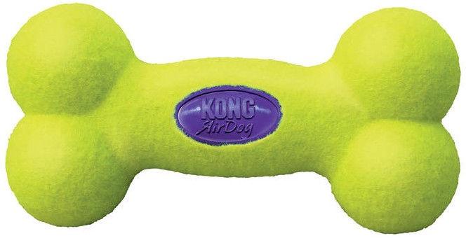 Kong Air Squeaker Bone Small