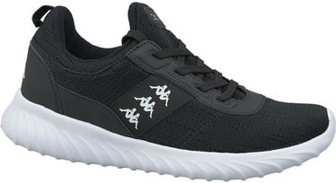 Kappa Modus II Shoes 242749-1111 Black 39