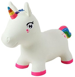 Gerardos Toys My First Jumpy Unicorn 44207