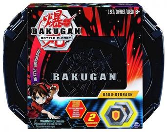 Spin Master Bakugan Baku Storage Case Black