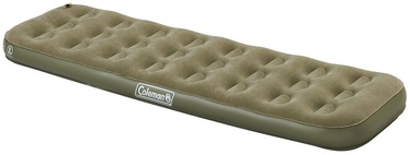 Coleman Comfort Bed Compact Single Green