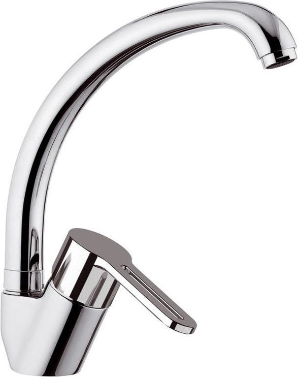 DANIEL Smart Kitchen Sink Faucet