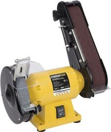 Powerplus POWX1270 Belt Sander / Bench Grinder