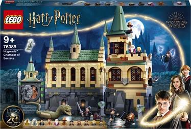 Konstruktor LEGO Harry Potter Hogwarts™ Chamber of Secrets 76389, 1176 tk