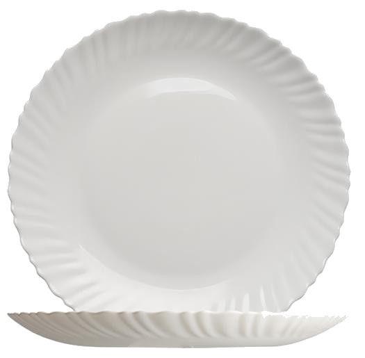 Shulopal Shell Dinner Plate 26.7cm