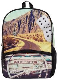 Mojo Classic Crusin Backpack