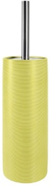 Spirella Tube Ribbed Toilet Brush Pistachio 2018520