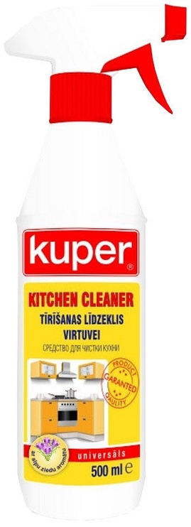 Kuper Cleaner For Kitchen 500ml