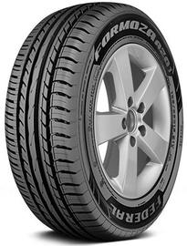 Летняя шина Federal Formoza AZ01, 215/65 Р16 98 H