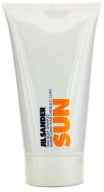 Jil Sander Sun 150ml Hair & Body Shampoo