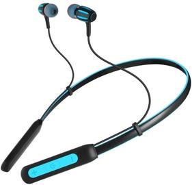Sven E-230B Bluetooth In-Ear Earphones Black/Blue