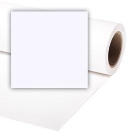 Colorama Studio Background Paper 2.72x11m Arctic White