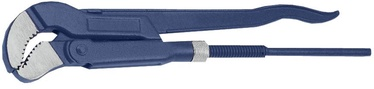 Top Tools 34D130 Pipe Wrench 45° 1''