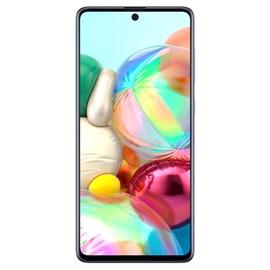 Смартфон Samsung Galaxy A71 Blue