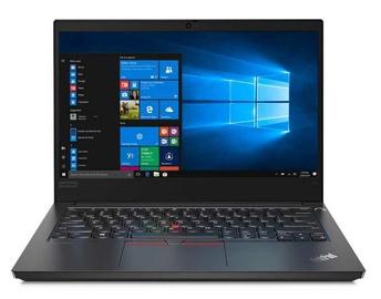 """Sülearvuti Lenovo ThinkPad E E14 Black 20RA0012PB PL Intel® Core™ i5, 8GB/1256GB, 14"""""""