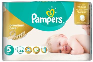 Mähkmed Pampers Premium Care, 5, 44 tk
