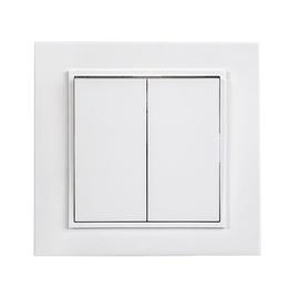 LÜLITI 2-NE VALGE P510-020-02 QR1000