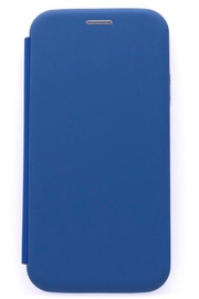 Evelatus Book Case For Huawei P40 Lite Blue