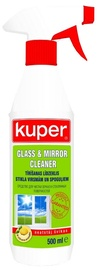 Kuper Glass And Mirror Cleaner 500ml