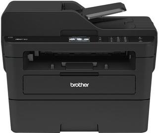 Многофункциональный принтер Brother MFC-L2732DW, лазерный