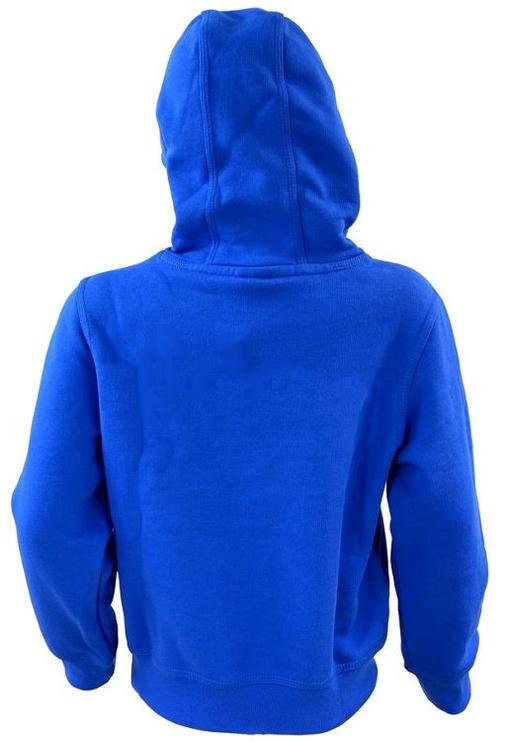 Nike Team Club Crew JR 658500 463 Blue S