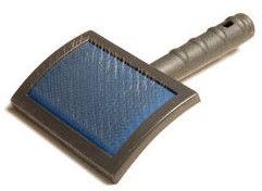 Record Brush 20x11cm
