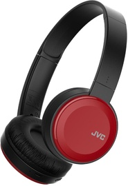 JVC HA-S30BT Red