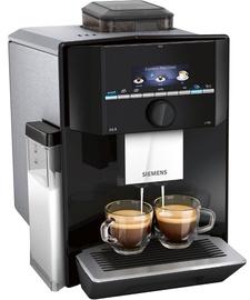 Kohvimasin Siemens EQ.9 s100 TI921509DE Black