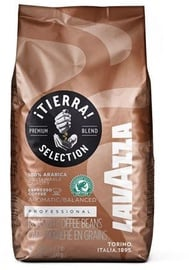 Lavazza ¡Tierra! Selection Coffee Beans 1kg