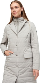Audimas Coat With Thermore Insulation Opal Gray M
