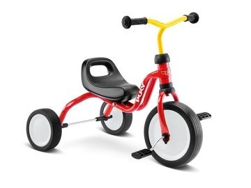 Puky Fitsch Tricycle Red/White