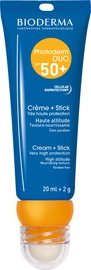 Päikesekreem Bioderma Photoderm Ski Cream SPF50+, 22 ml