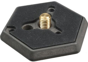 Manfrotto Hexagonal Quick Release Plate 030-38
