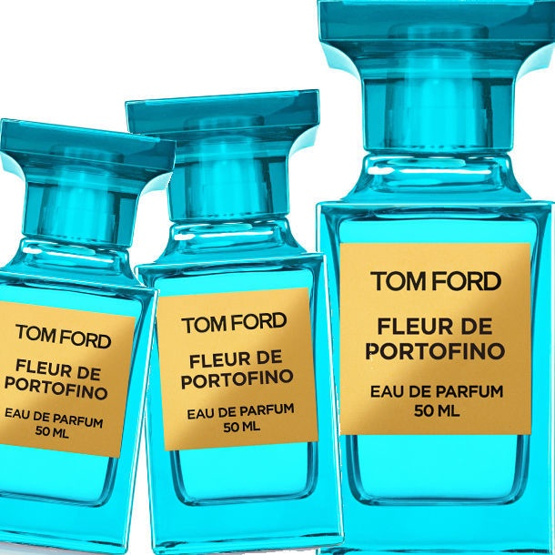 Tom Ford Fleur De Portofino 50ml EDP Unisex