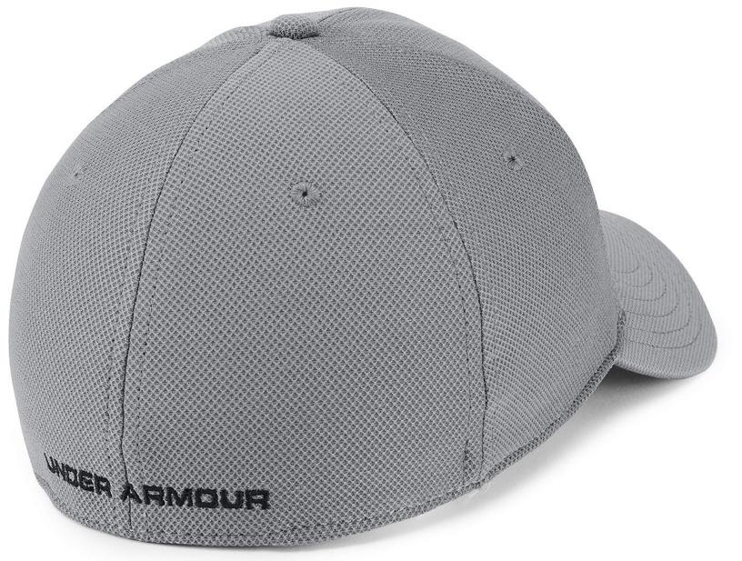 Under Armour Cap Men's Blitzing 3.0 1305036-040 Grey M/L