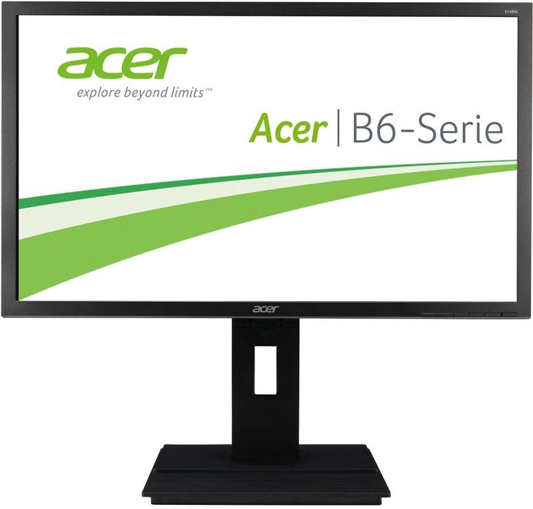 Acer B246HL Black