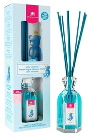 Cristalinas Reed Diffuser 180ml Fresh Cologne
