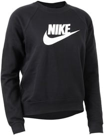 Nike Essentials Crew Fleece Hoodie BV4112 010 Black XS
