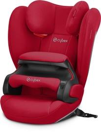 Автомобильное сиденье Cybex Pallas B i-Size Dynamic Red, 9 - 36 кг