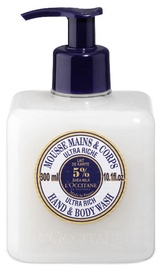 Vedelseep L´Occitane Shea Butter Ultra Rich, 300 ml